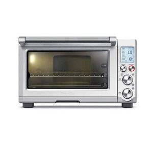 AWESOME DEAL! BREVILLE SMART PRO CONVECTION TOASTER OVEN. NEW.