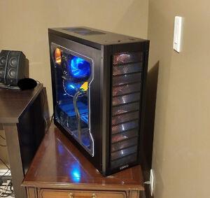 Gaming PC - i7 4770K, GTX 1070