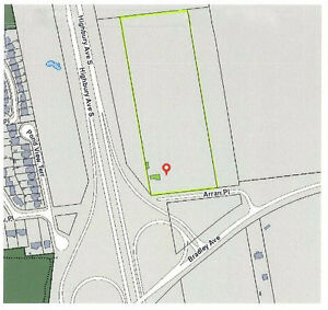 EXCELLENT INVESTMENT OPPORTUNITY FOR COMMERCIAL DEVELOPMENT London Ontario image 1