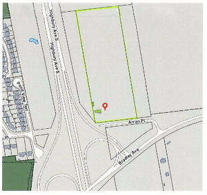 EXCELLENT INVESTMENT OPPORTUNITY FOR COMMERCIAL DEVELOPMENT