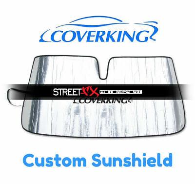 Coverking Custom Sunshield / Sun Shade for Mazda B-Series Truck