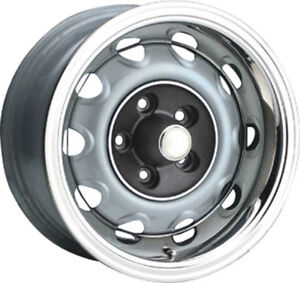 "WANTED: 15"" MOPAR Rallye Wheels with 4-1/2"" Large Bolt Pattern"