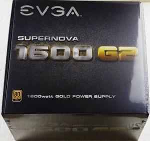 EVGA SuperNOVA 1600W 120-G2-1600-X1 80+ GOLD Fully Modular PSU