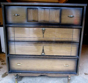 Art deco dresser 4 sale