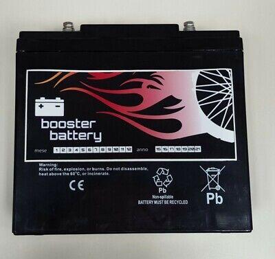 Batteria di ricambio per avviatore Booster 12V max 2000A