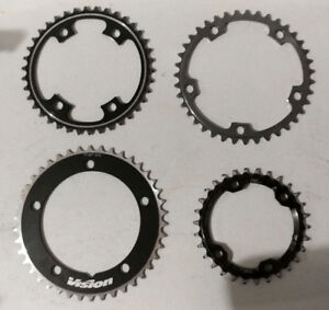 Petits Plateaux - Small Chainrings