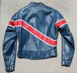 Bristol Leather Motorcycle jacket Oakville / Halton Region Toronto (GTA) image 6