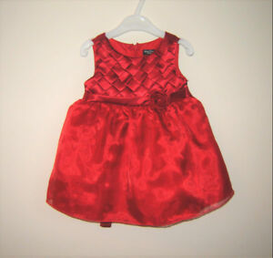 Dresses, Sleepers - 9, 12, 12-18, 18 mos / Boots/Shoes 3, 5, 5.5