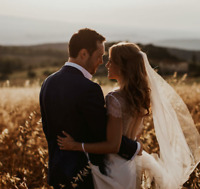 Wedding Photographer - SPECIAL PRICING UP TO 30% OFF!!!
