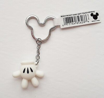 Disney - Mickey Mouse - Mickey Hand - Keychain/Keyring 85626