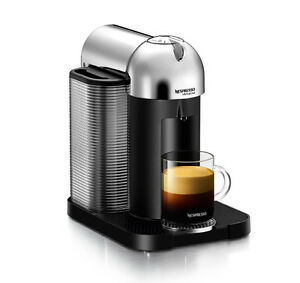 Nespresso Vertuoline - Coffee and Espresso Maker