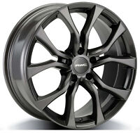 """KIT MAGS + PNEUS D'HIVER FORD & LINCOLN NEUFS 17"""" 18"""""""