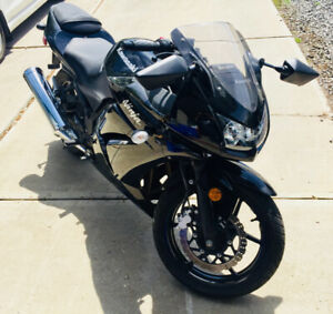 Kawasaki Ninja 250 Kijiji In Edmonton Buy Sell Save With