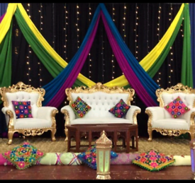 Avn Decoration,7 years experience in Wedding,Engagement,Sangeet, pre-w