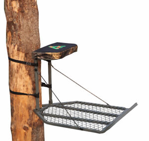 Atlan Cobra Plus Hang on Tree Stand