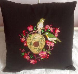 Chinise new year pillows