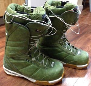 Nitro Team Snowboard Boots 8.0