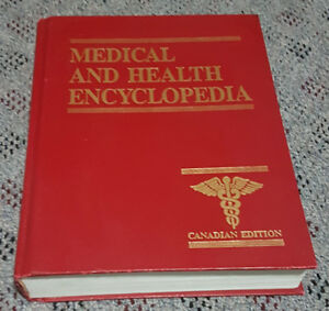 Medical and Health Encyclopedia (Canadian Edition)