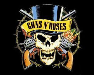 Guns n Roses. Not in this lifetime tickets Mandurah Mandurah Area Preview