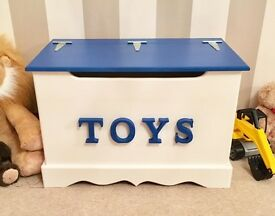 SALE NOW ON !!! - Boys Toy Box***ONLY £59***