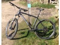 Santa Crux Chameleon Bike