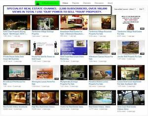 REAL ESTATE VIDEOS, $295 to $695, PRIVATE SALES + RE OFFICES Gold Coast Region Preview
