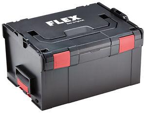 Flex Transportkoffer L-Boxx 238 Größe 3 TK-L 238 414093 Kompatibel mit 102 136