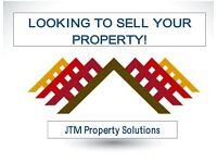 LOOKING TO SELL YOUR PROPERTY!
