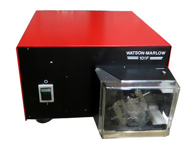 Watson Marlow Peristaltic Pump 101fr