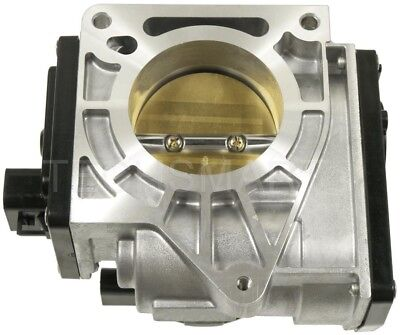 Fuel Injection Throttle Body Assembly TECHSMART S20036