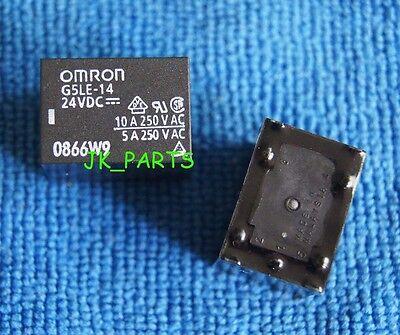 1pc New original Omron relay G5PA-28-MC-12VDC 6pin 3A