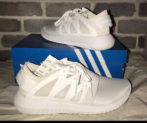 Adidas Tubular women sneaker shoe 8.5 - NEW with tax