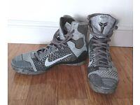 Nike KB Ninth Elite Detail basketball shoes, size 10.5 - new, no box