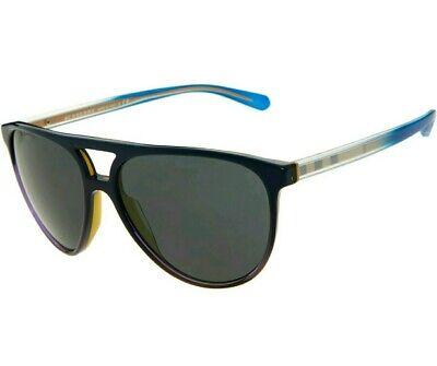 Mens.. Burberry OBE4254 Sunglasses in Dark Blue. Unworn! Nice!!