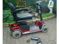 Revo disabled scooter
