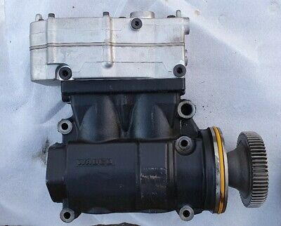 DAF CF / XF AIR COMPRESSOR, MX ENGINE (2007-2013) - 1696197 - Remanufactured