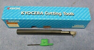 Kyocera Indexable Boring Bar S10q-svzbl2