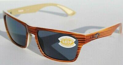 Costa Del Mar Sunglasses Hinano Polarized HNO 108 OGP