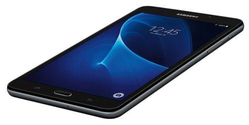 """Samsung Galaxy Tab A 7"""" 8GB Black SM-T280NZKAXAR"""