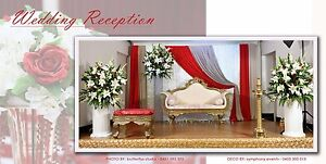 WEDDING RECEPTION 30 ./. OFFER Macquarie Links Campbelltown Area Preview