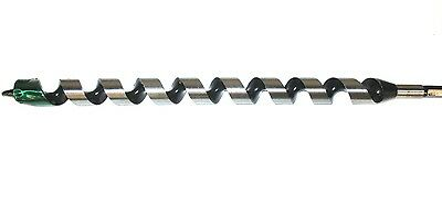 Klein Tools Ship Auger Bit With Screw Point 18 X 1-18 53443 New