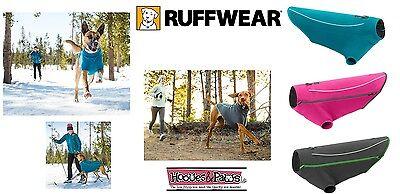 Ruffwear Dog Jacket Climate Changer Fleece Gear Outdoor Dog Reflective Sizes