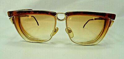 Vintage GUCCI Eyeglass/Sunglass Frames Italy, GG 2301, Horse Shoe Bridge!