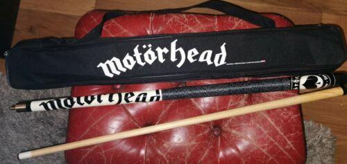 New Motorhead Hardwood 57