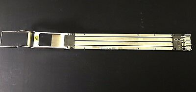 Universal Instruments Gsm Vibratory 24l Soic Track Assembly 46636403