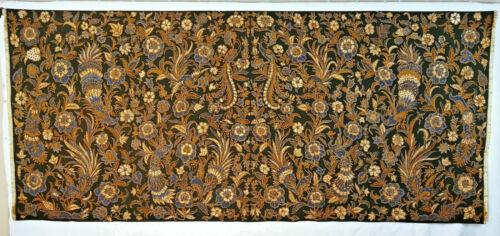 Antique Batik From Java