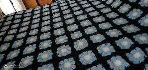 Queen size hand crocheted bed spread Narre Warren Casey Area Preview
