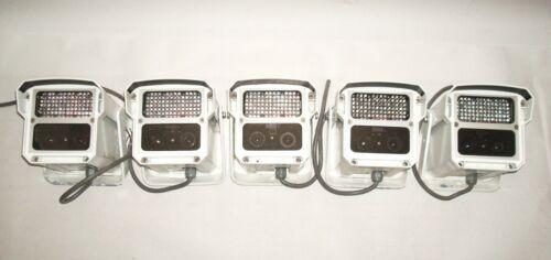 BOSCH Infrared 4-9mm Lens Imager LED Black Diamond Extreme CCTV Security Camera