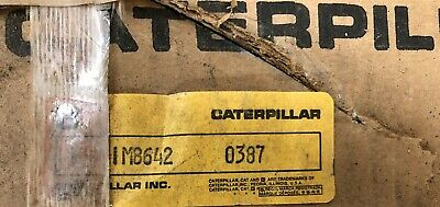 Plate Assembly Cat D-7e 1m8643 Nsn 2520-00-948-6141