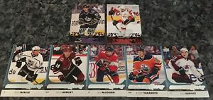 Hockey cards for sale or trade!